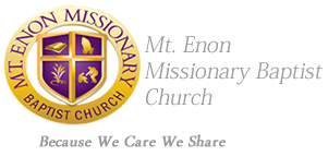 Mt. Enon Missionary Baptist Church