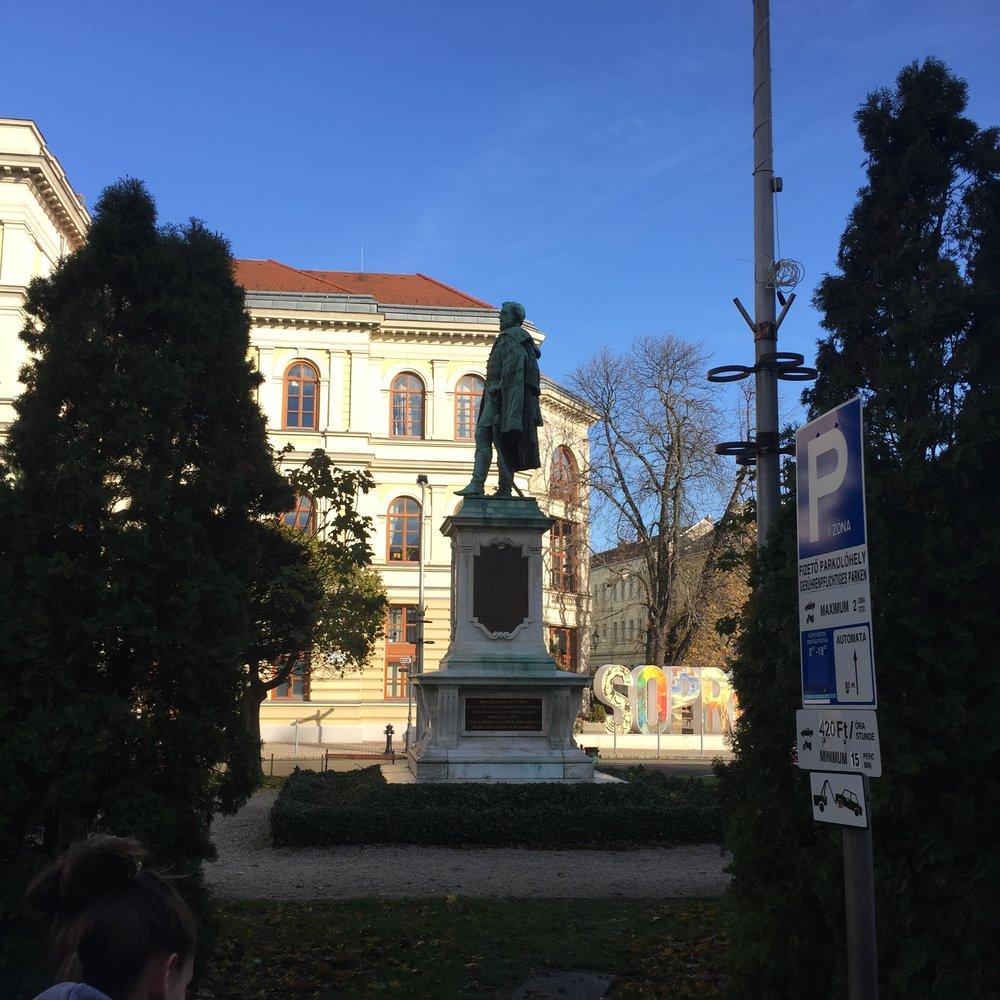 Sopron views