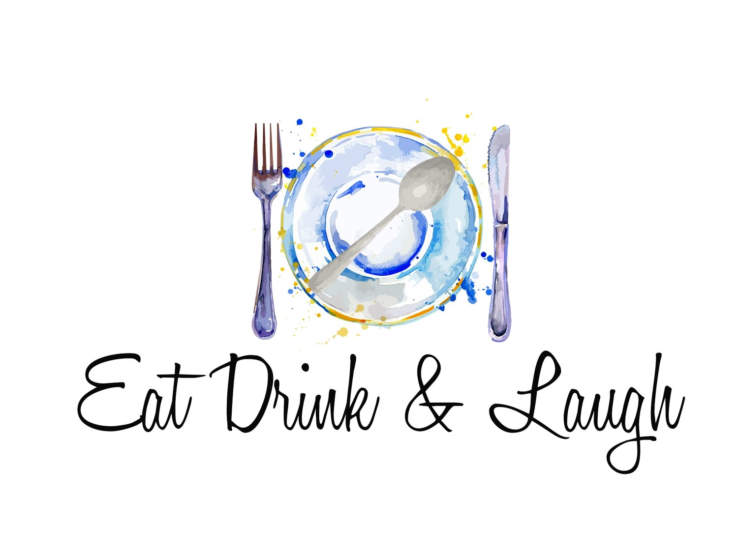 Eat Drink & Laugh