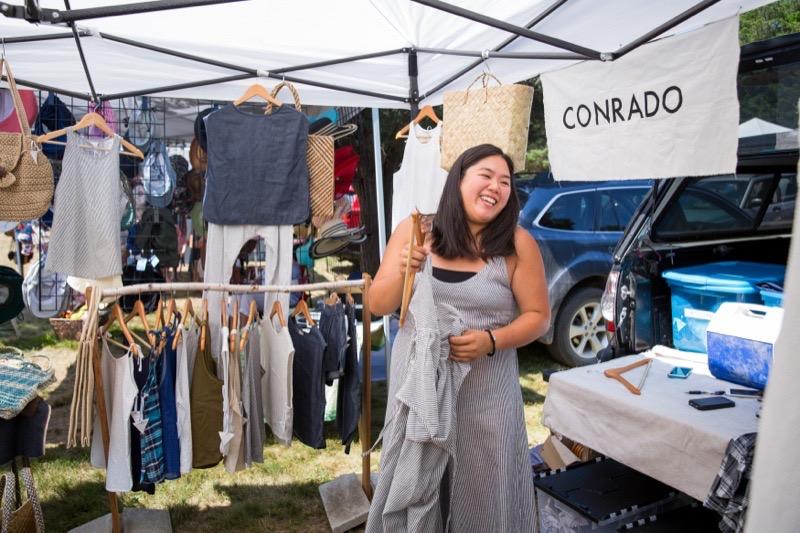 Conrado Chilmark Flea Market
