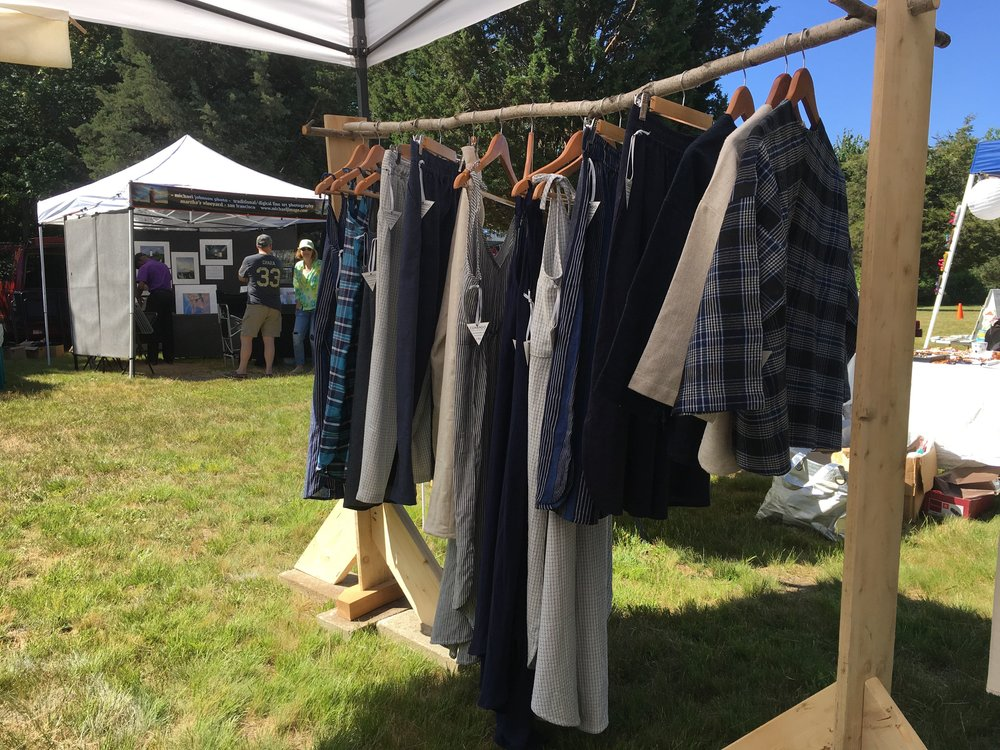 Conrado Chilmark Clothing Rack