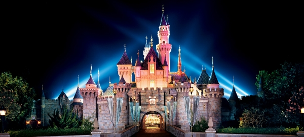 Disneyland - 1 hour