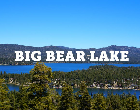 Big Bear - 1 hour