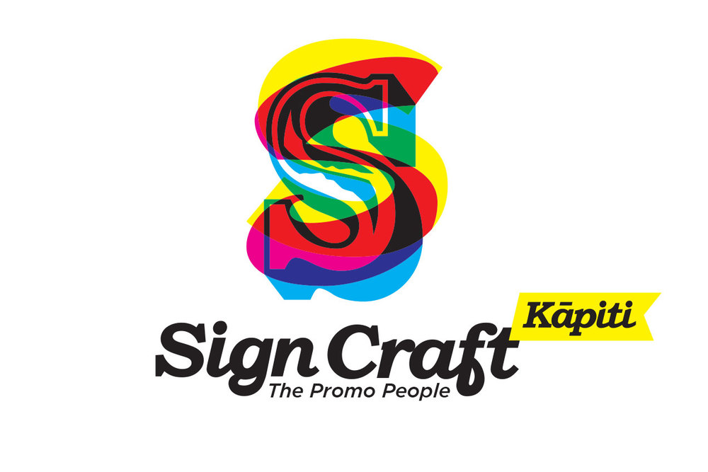 Sign Craft Kapiti logo