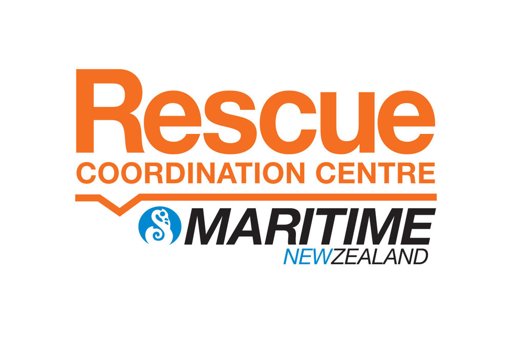 Rescue Coordination Centre logo