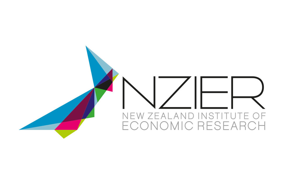 New Zealand Institute of Economic Research logo