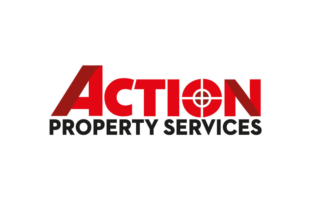 Action Property Services logo