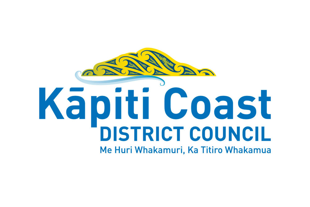 KApiti Coast District Council logo