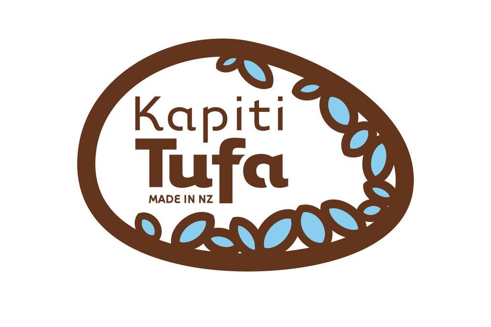 Kapiti Tufa logo