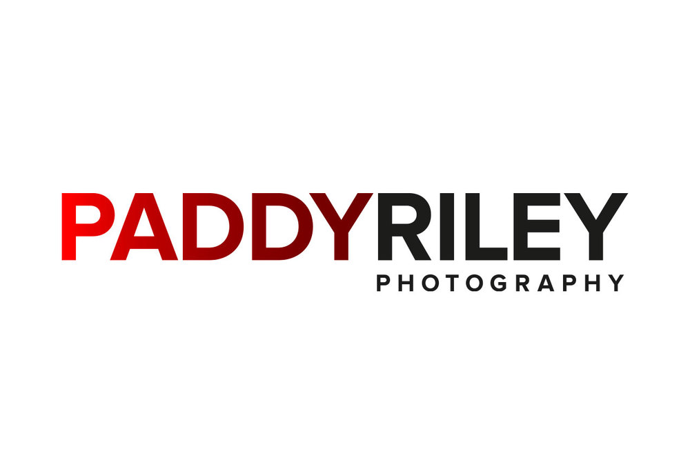 Paddy Riley logo