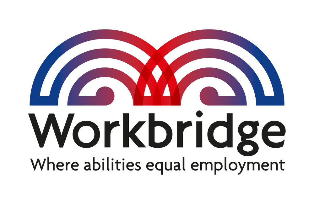 Workbridge logo