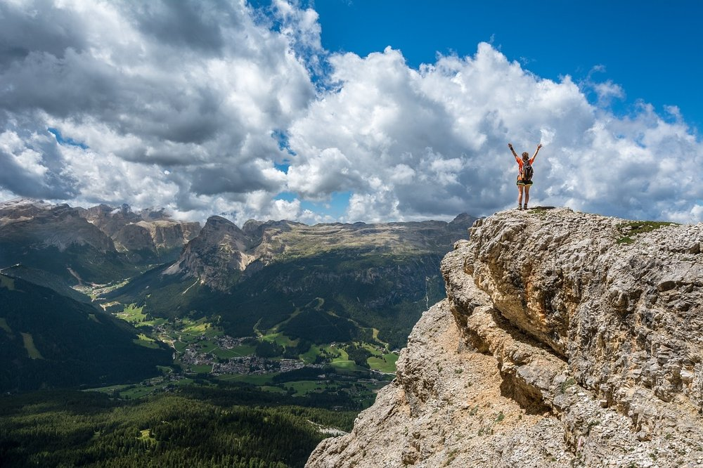 Success Principles Change life real estate