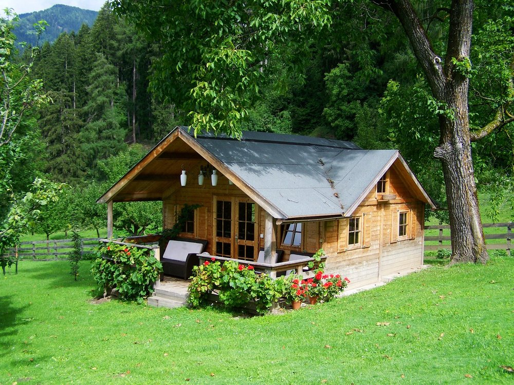 Tiny Home Investment Property