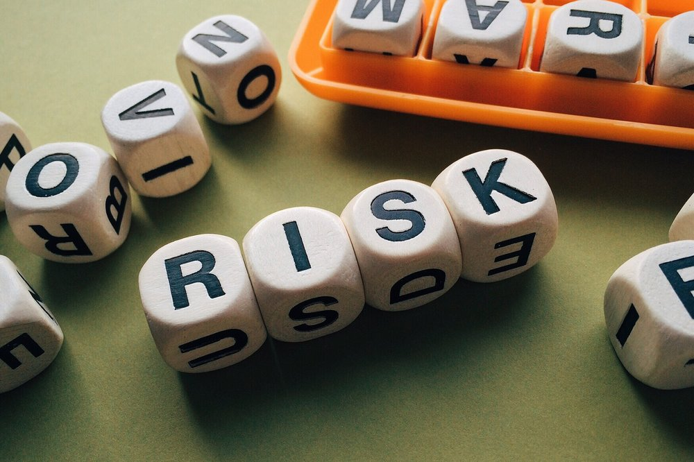 risk in real estate landlord
