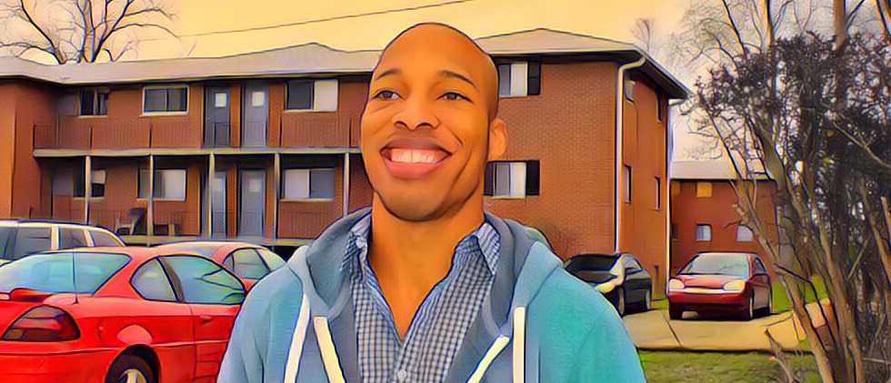 Sterling White Indianapolis Real Estate Investor