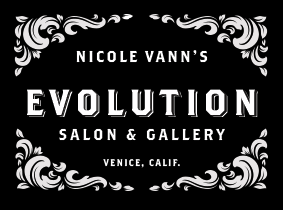 Evolution Salon & Gallery