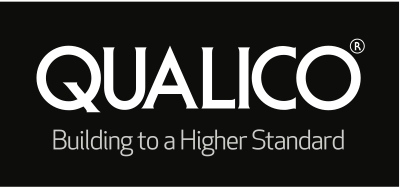Thank you to our platinum sponsor, qualico, for helping us make our event a success.