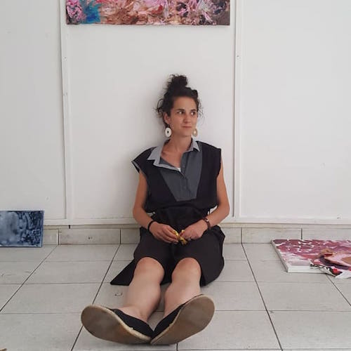 Marti Sipos is a cultural organizer who has spent the last 10 years working with various social and cultural NGOs and civil society organ in Budapest. She is co-founder of BARTR.