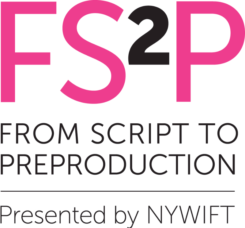 From Script to Pre-Production - FS2P