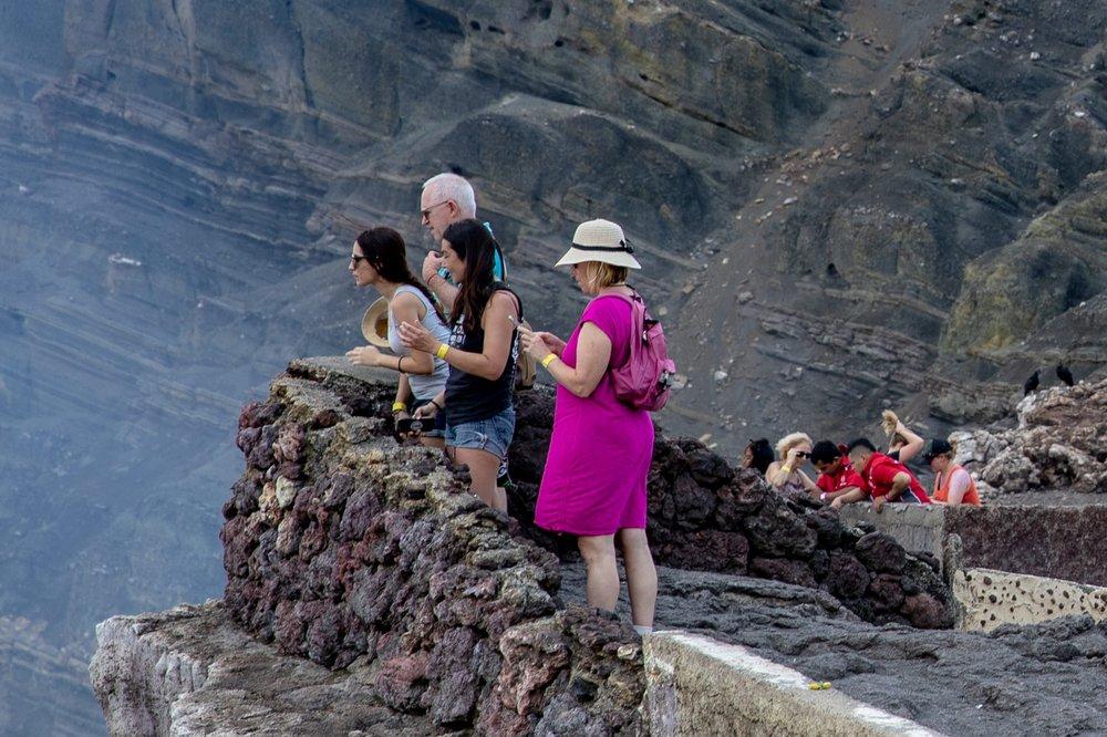 Day 6: Masaya Volcano Tour
