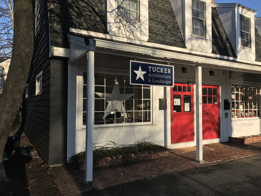 Our offices at 59 Atlantic Avenue in Marblehead