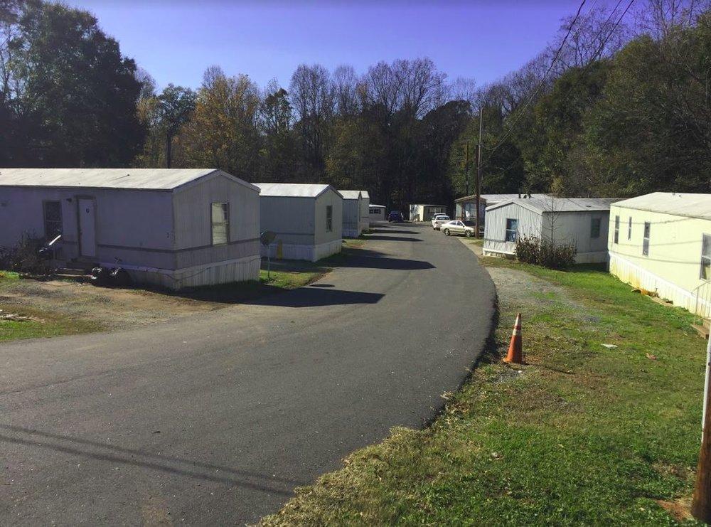 Gastonia, NC (Charlotte, NC MSA)