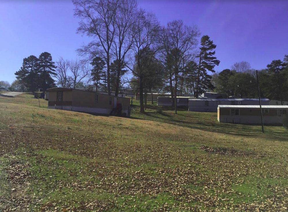 Spartanburg, SC (Greenville, SC MSA)