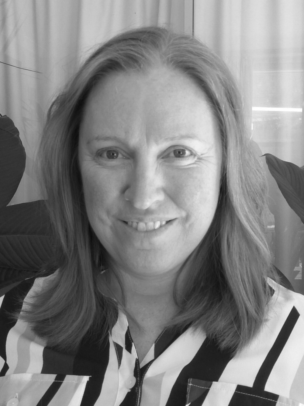 Annette Heininger