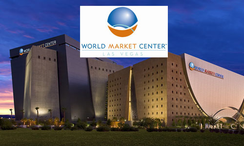 International Market Center  455 South Grand Central Parkway Las Vegas, NV89106