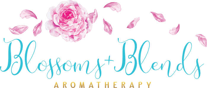 Blossoms+Blends Aromatherapy