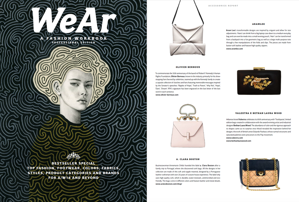 Hana Convertible Bag - WeAr Magazine