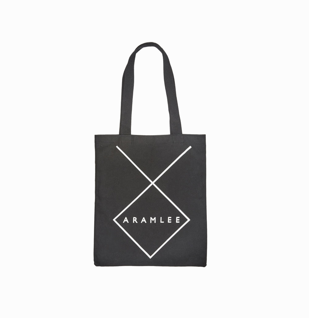 Gift / Canvas tote