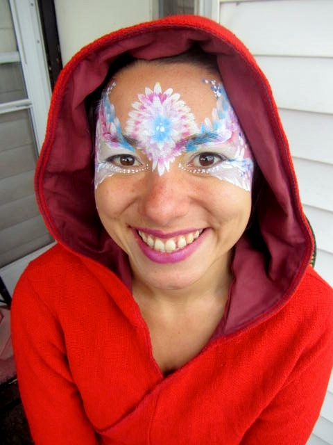 The Painted Pixie is pleased to hear from you and to begin planning for your next face painting celebration.