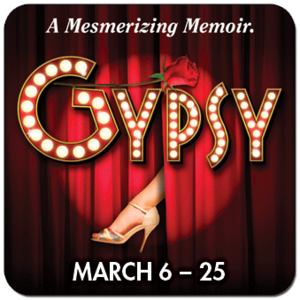 sing out, louise! - This winter, Brady is headed to Vero Beach, FL to sing and dance in Riverside Theater's production of Gypsy as L.A.! So ready for some warmth and sunshine! More information and tickets here!