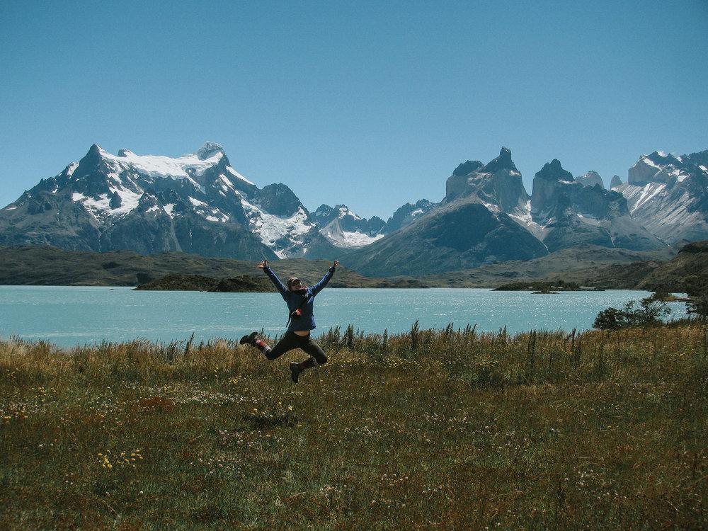 Destination Elopement Chile