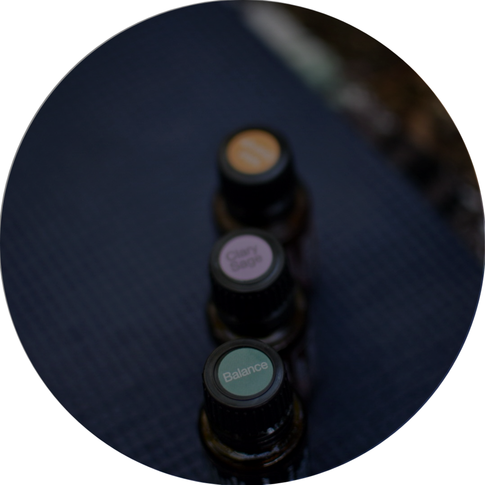 Essential Oils - Holistic Healing with OilsYoga & Essential OilsTrainings & WorkshopsPurchase Quality Oils