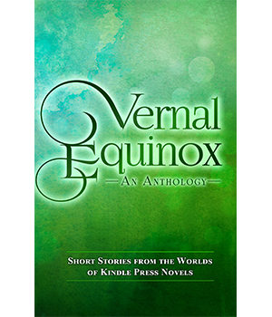 vernal equinox anthology