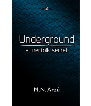 underground a merfolk secret