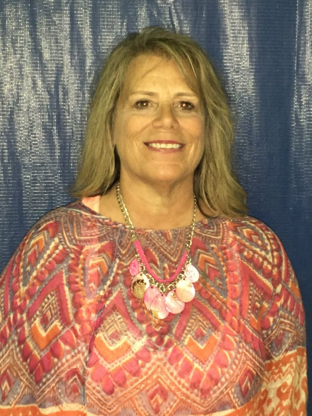 Mrs. Sheri  K-1 Extended Care / Support Staff