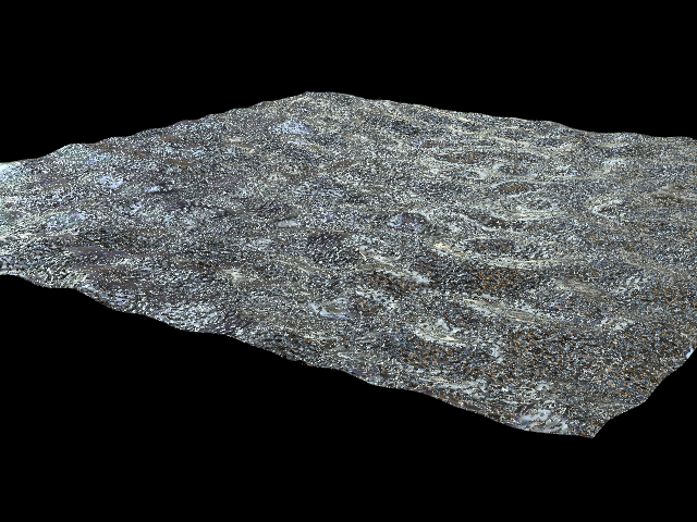 An early water texture