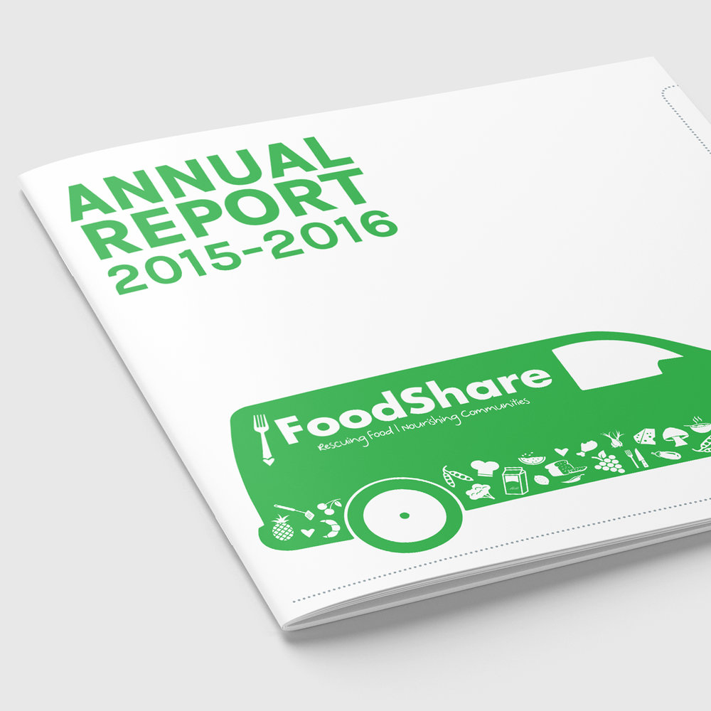 FoodShare (Annual Report)