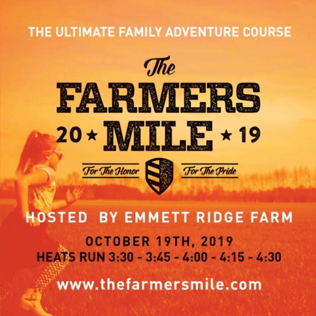The Farmers Mile
