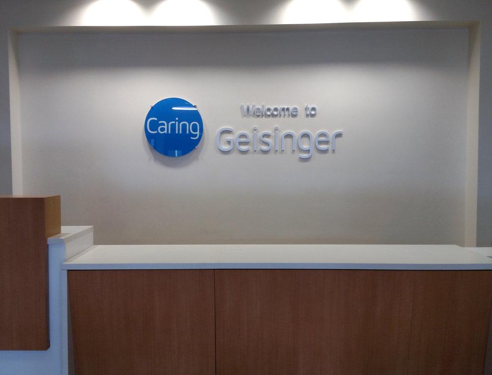Geisinger Welcome.jpg