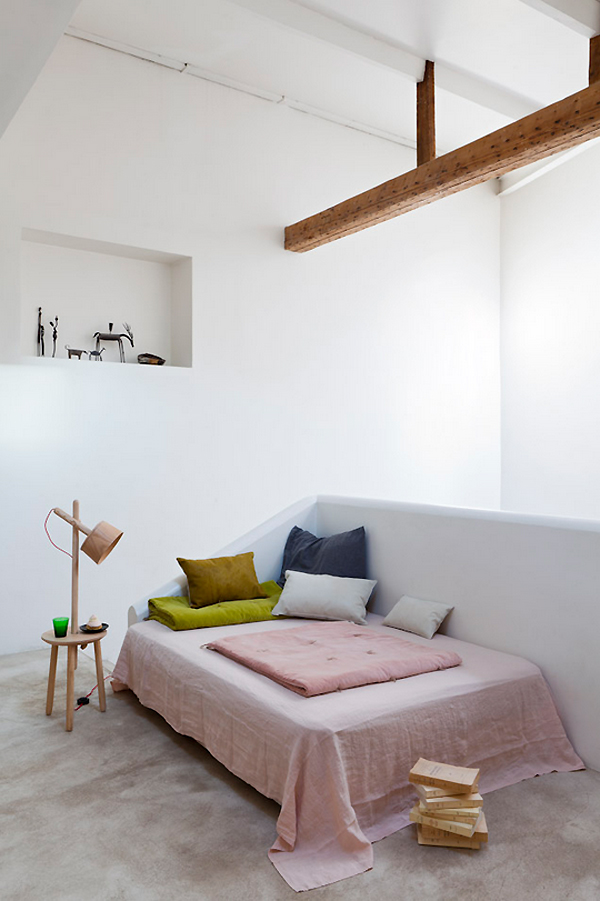 Bedroom - Inspiration
