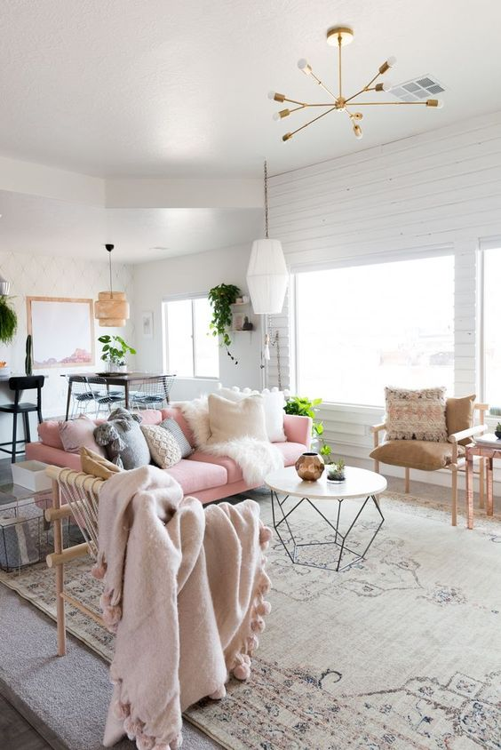 Living Room - Inspiration