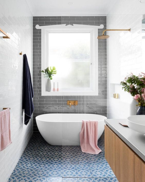 Bathroom - Inspiration