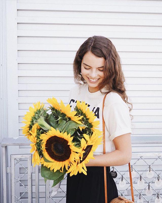 so-long-summer sunflowers 🌻