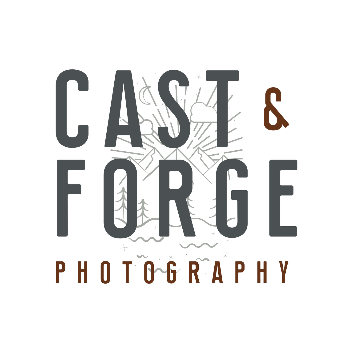 Cast + Forge