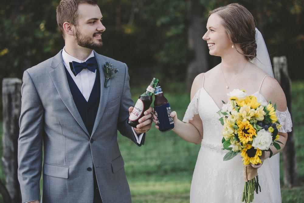 Best NC Wedding Photographer