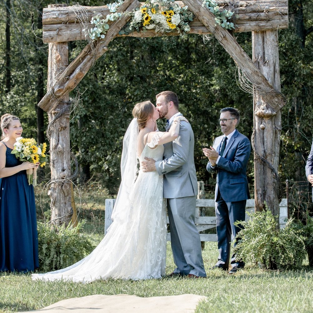 """Saying """"I Do!"""" - 6 Tips From A Wedding Photographer"""